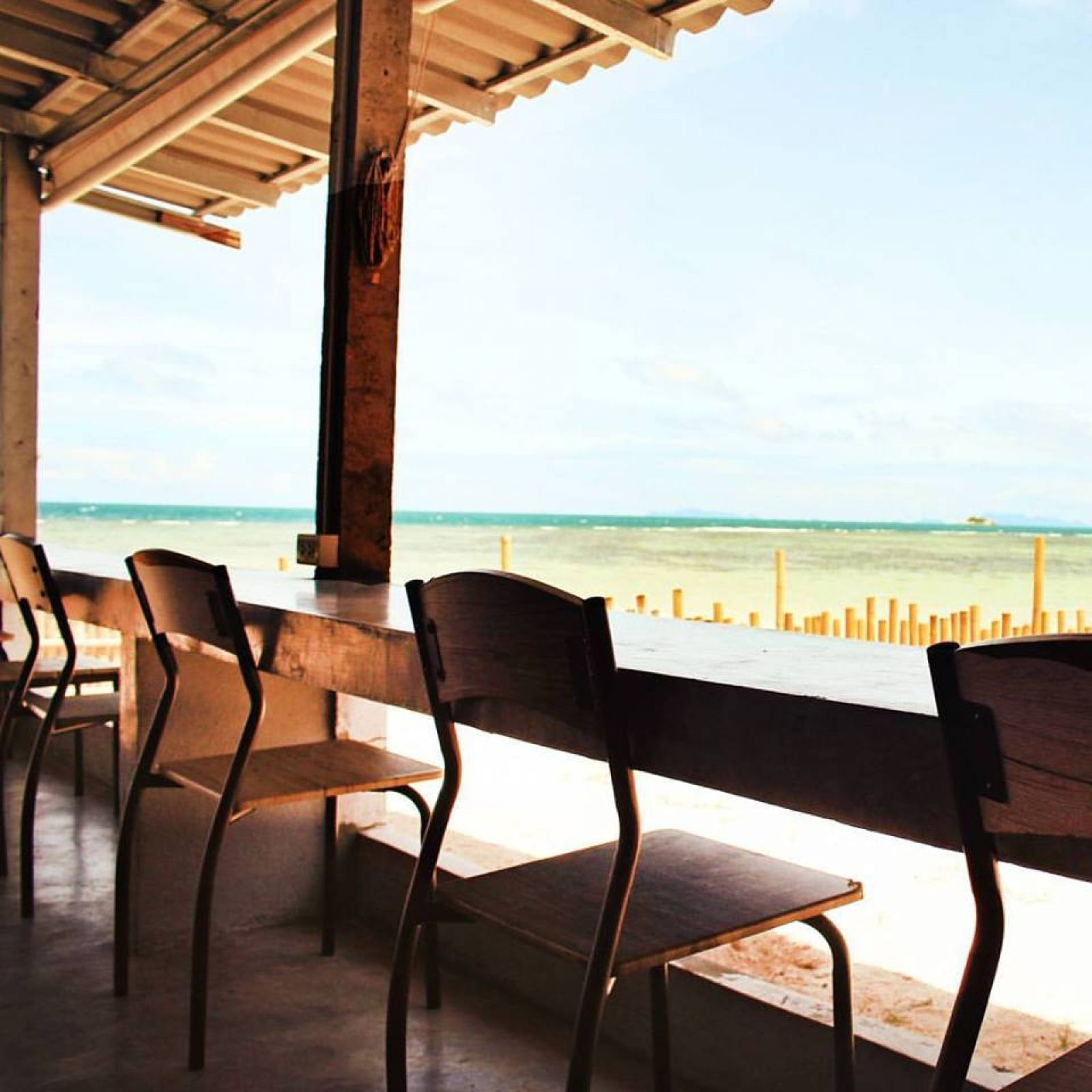 Top 10 Beach Coworking Spaces