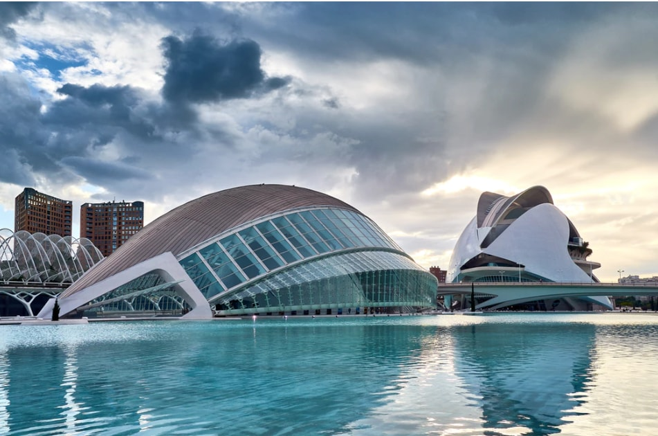 8 reasons why Valencia is one of the best places for Digital Nomads