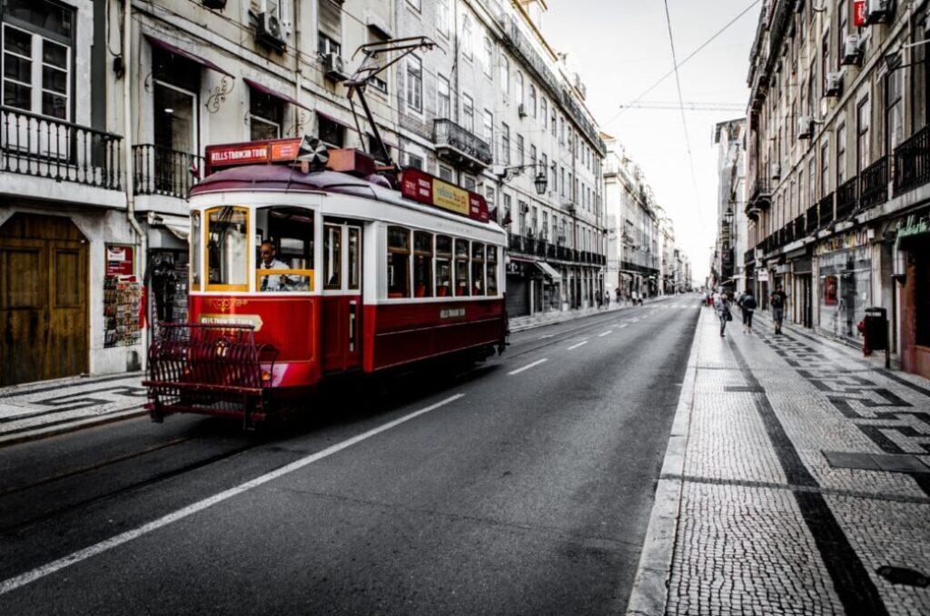 Lisbon, Portugal – A Digital Nomad's guide